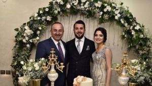 كيلوغرامات من الذهب والألماس ..  هدايا أسطورية لابنة شقيق وزير الخارجية التركي
