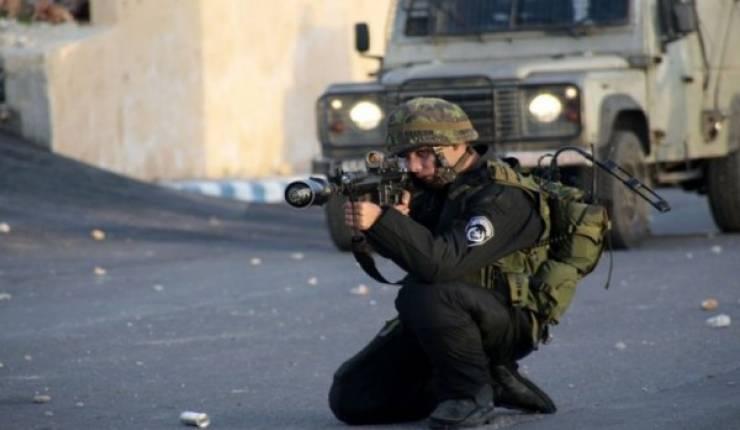 الاحتلال يقتحم 'بيت ريما' ويعتقل شاباً