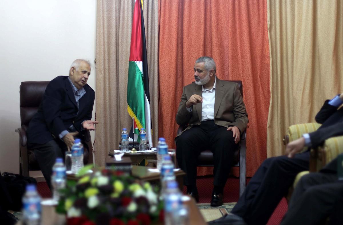 الفصائل الفلسطينية تؤكد على ضرورة إجراء انتخابات شاملة بشكل متوازي في ظل توافق وطني