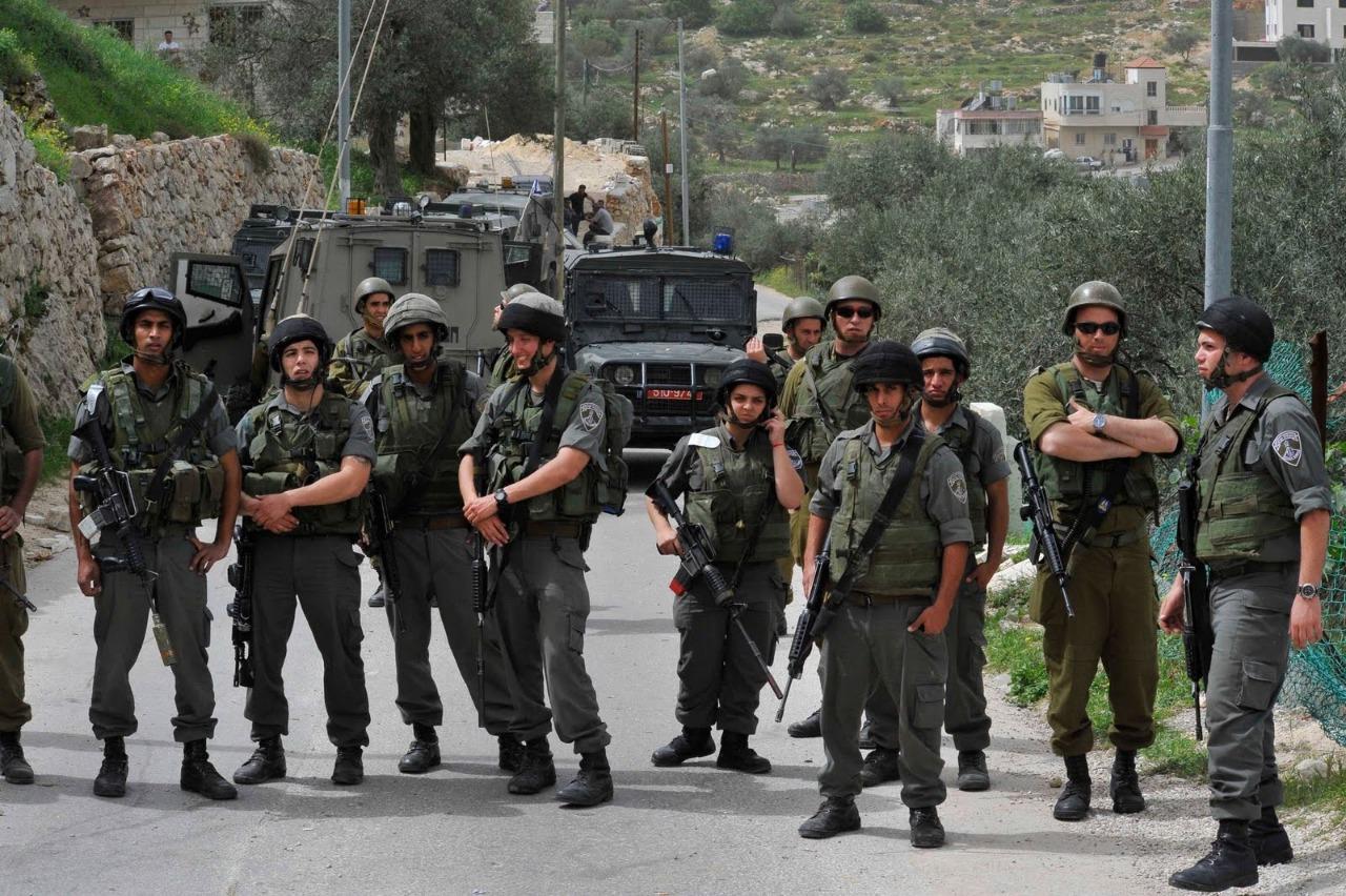 لجنة الدفاع عن أراضي القدس: الاحتلال يتبع سياسة ممنهجة لمضايقة الفلسطينيين