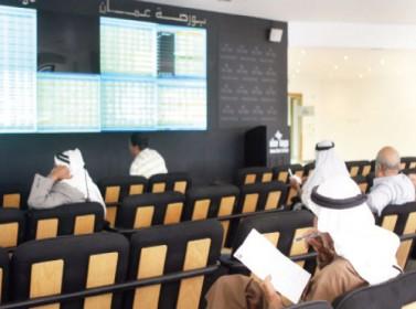 146.9 مليون دينار صافي الاستثمار غير الأردني في بورصة عمان