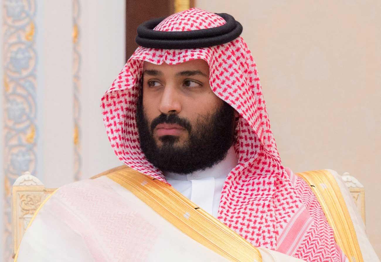 مدير مكتب بن سلمان يكشف كواليس عمله وصفاته في القصر