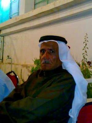"""الذكرى الثالثة لرحيل الشيخ """"محمود عطيه الصرايرة"""""""