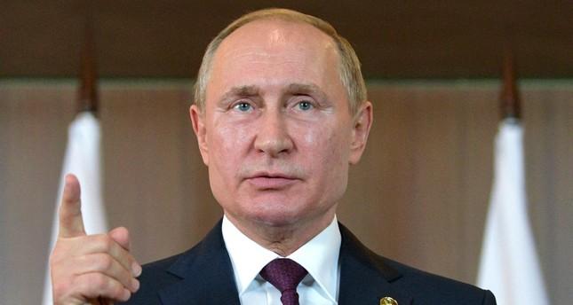 بوتين يعتزم زيارة فلسطين