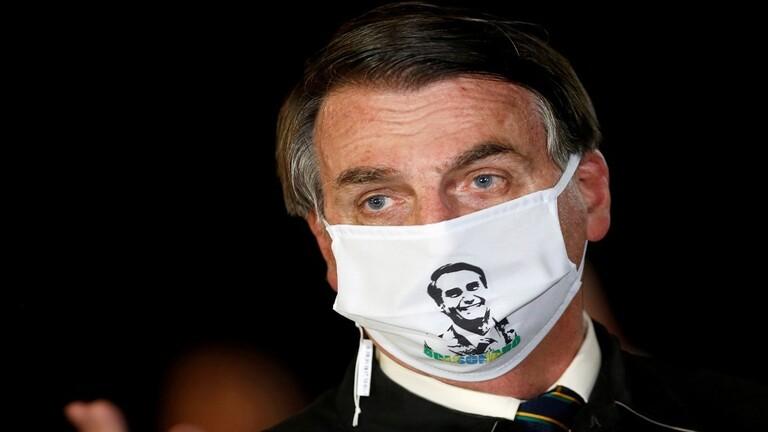 الرئيس البرازيلي: أشعر بتحسن عقب البدء بالعلاج