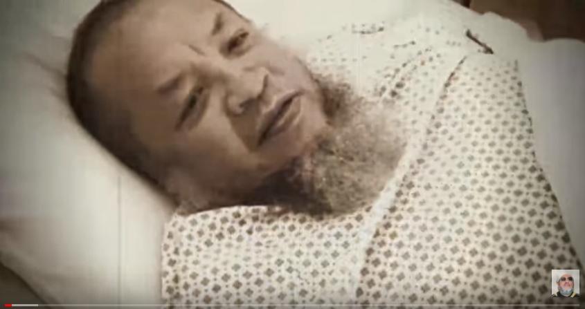 بالفيديو  ..  اشهر مغسل موتى يكشف قصة المرأة الميته التي سببت له انهيار عصبي