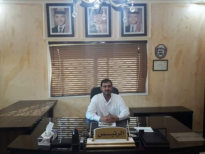 زياد نايل الدغمي مبارك الفوز