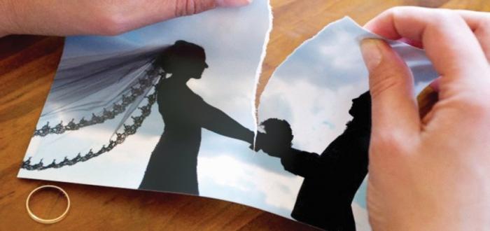معنى الطلاق في المنام للمتزوجة
