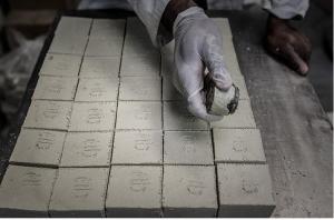 قرية عربية تنتج أغلى صابونة في العالم