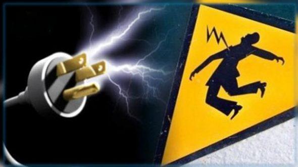 وفاة شخص اثر صعقة كهربائية في محافظة العقبة