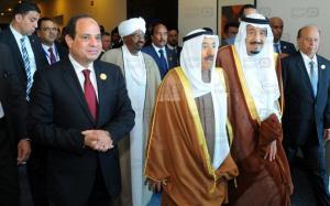 أبرز 6 مشاهد في القمة العربية استقبال حافل وكرسي شاغر ومغادرة سريعه
