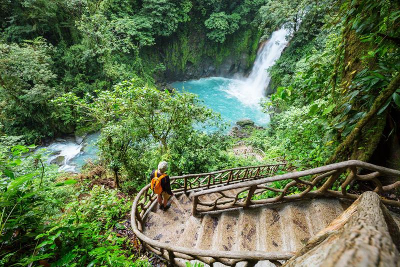 بالصور  ..  أماكن سياحية في كوستاريكا