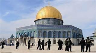 الخارجية: استمرار الانتهاكات الإسرائيلية في المسجد الأقصى ممارسة عبثية واستفزازية