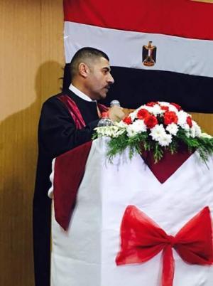مبارك الدكتوراة للدكتور محمد المحاسنة