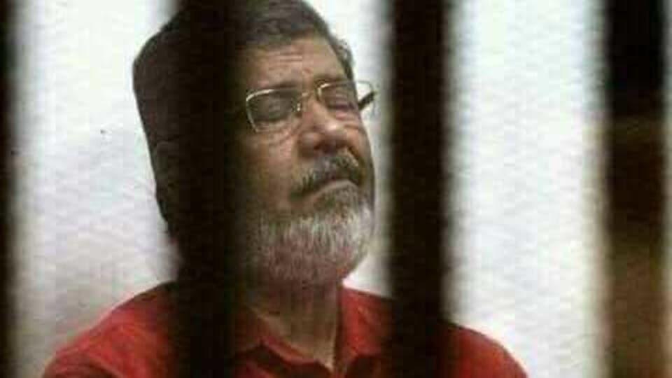 مصر ترد على مطالبات الأمم المتحدة بفتح تحقيق حول وفاة مرسي