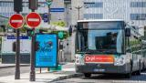 فرنسا - وفاة سائق حافلة دماغياً ضربه ركاب رفضوا ارتداء الكمامات