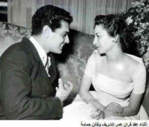 بالاسماء و الصور: 10 رجال اعتنقوا الإسلام للزواج من ممثلات مصريات