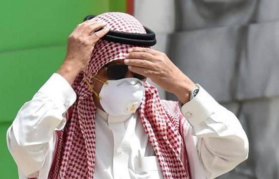 السعودية: 2642 إصابة جديدة بكورونا