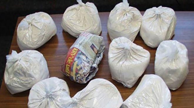 دبي: القبض على آسيويين بحوزتهما 3 كغم هيروين
