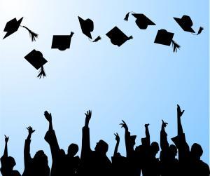 تهنئة لمحمد وآلاء بمناسبة التخرج
