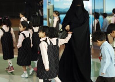 السعودية : شجاعة المعلمات تمنع مجهول من الاعتداء على زميلتهم