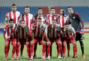 مواجهات مصيرية لحسم التأهل في بطولة الدرع الأردني
