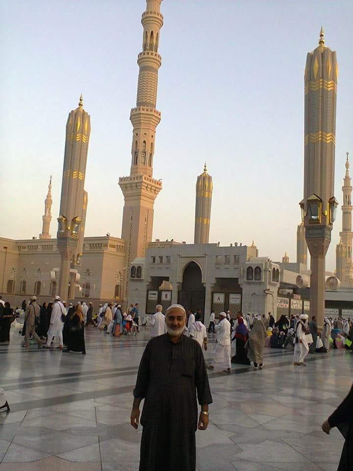 الشيخ عبدالله شاهين عيد ميلاد سعيد