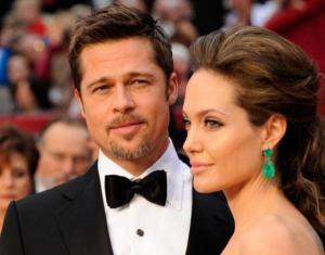 حقيقة وفاة أنجلينا جولي!..صور