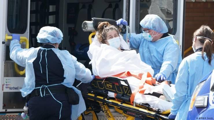 إصابات كورونا في العالم تتجاوز حاجز الـ30 مليون حالة