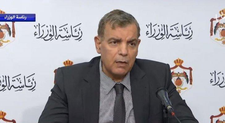 """وزير الصحة: اصابة """"حلّاق"""" بكورونا في عمان ..  وسيتم الحجر على جميع """"زبائنه"""""""