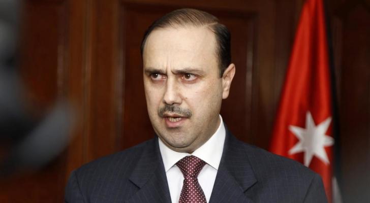 انهاء عقد المومني من رئاسة مجلس إدارة الغد