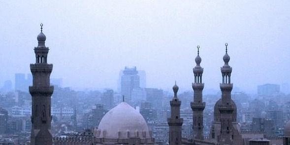 بالصور .. السياحة في مصر