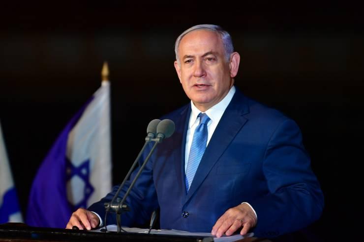 نتنياهو متباهياً: لنا علاقات مع كثير من زعماء العرب