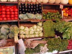 زيادة كبيرة في أسعار الأغذية في العالم و45 بلدا بحاجة لمساعدة خارجية
