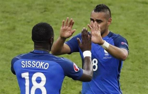 """تصفيات كأس العالم: استدعاء باييت وسيسوكو ضمن قائمة """"الديوك"""""""