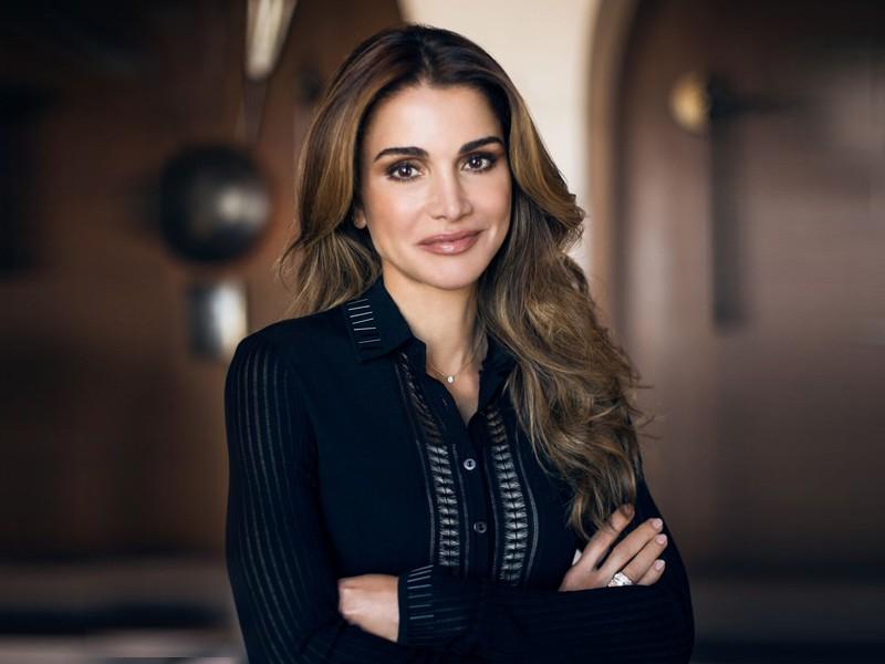 الملكة رانيا العبدالله: في ذكرى المولد النبوي الشريف