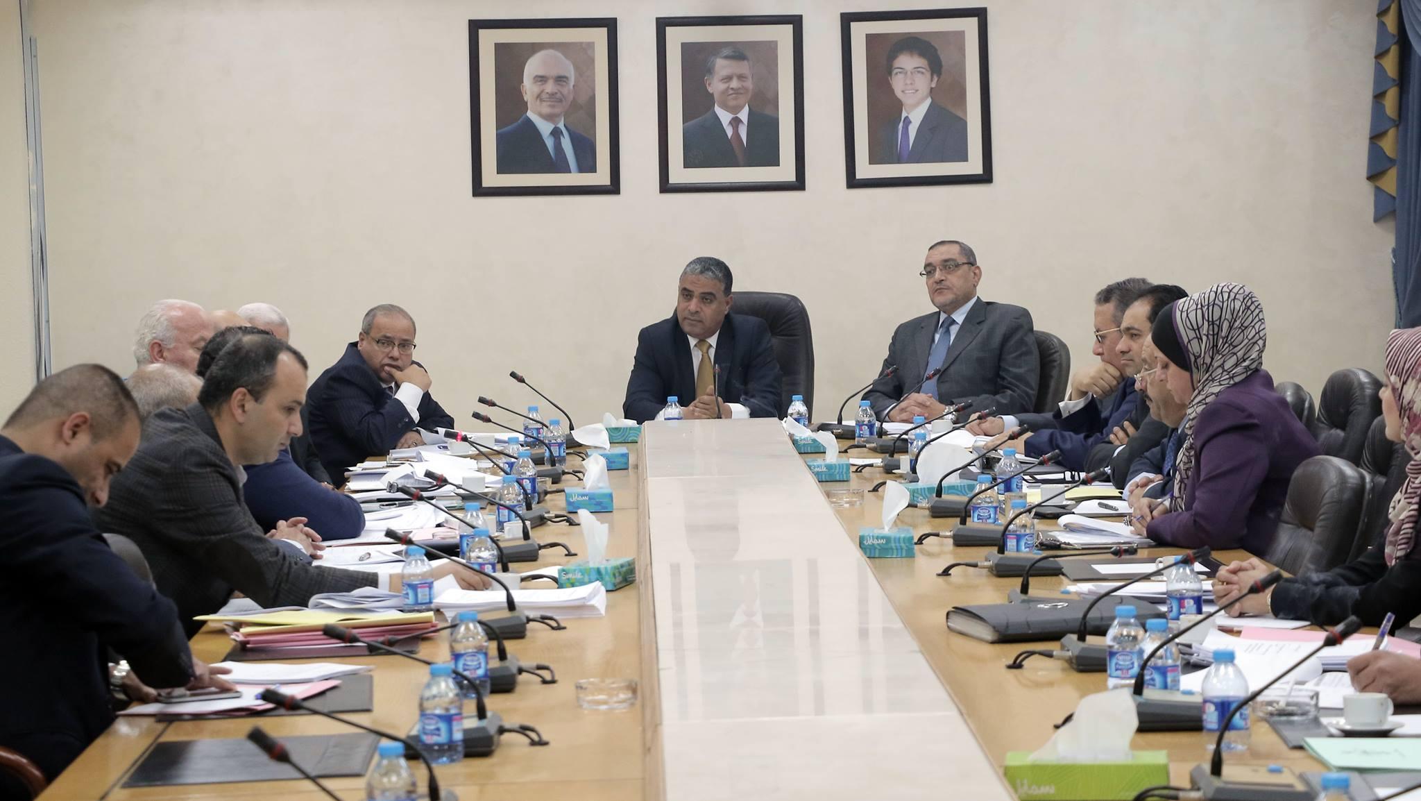 لجنة القانونية النيابية تقر تغيير اسم قانون الأموال المنقولة