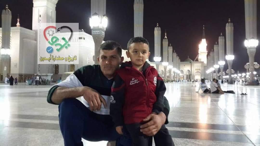 """علي جمال حسينات """"ابو محمد"""" في ذمة الله"""