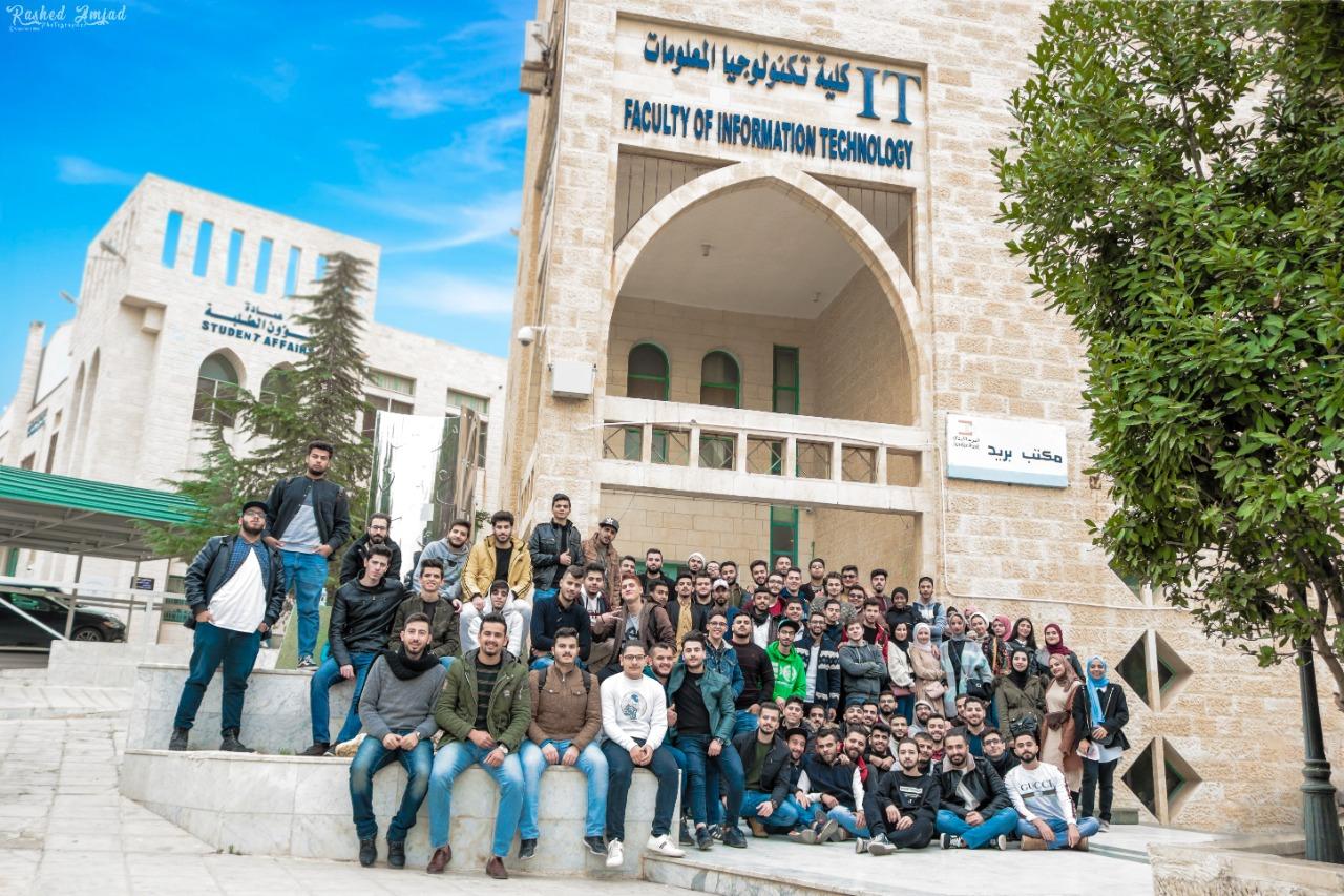جامعة فيلادلفيا في صدارة الجامعات الأردنية الخاصة حسب تصنيف  QS لعام 2022