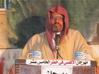 مجهول يطلق النار على منزل الشيخ الباز في اللد