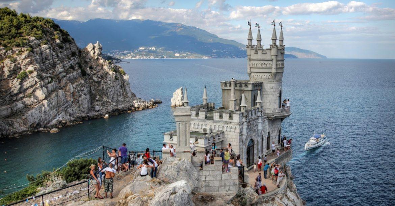 بالصور  ..  الدليل السياحى الشامل لرحلة جذابة مع عائلتك فى اوكرانيا
