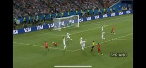 بالفيديو :اكثر المباريات في العالم اثارةً