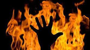 """الاعدام شنقاً لأردني قام بوضع """"إطار كوشوك"""" على رأس زوجته وسكب مادة الديزل عليها و أحرقها حتى الموت"""