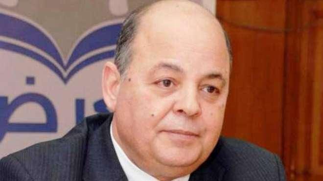 استقالة وزير الثقافة المصري احتجاجا على سحل أحد المتظاهرين