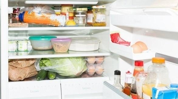 حيلة ذكية للتأكد من عدم تلف الأطعمة في الثلاجة
