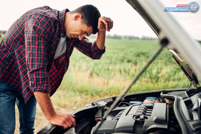 ما هي أسباب صدور صوت طقطقة من محرك السيارة؟