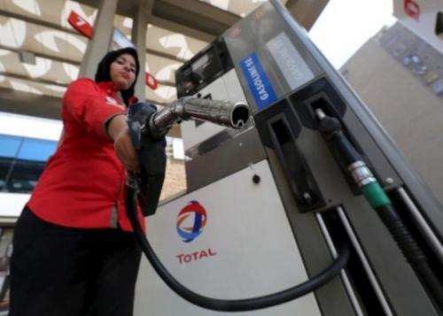 الحكومة المصرية ترفع أسعار المنتجات البترولية