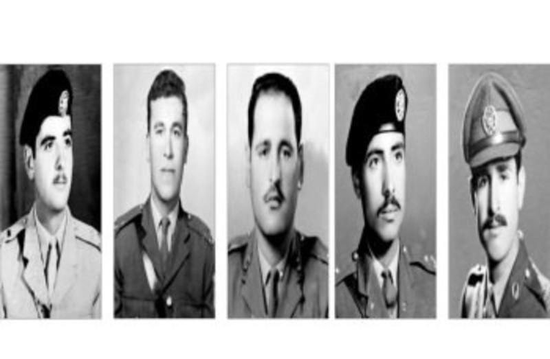 في ذكرى الكرامة نستذكر الشهداء  ..  أسماء من قدموا أرواحهم بمعركة الكرامة