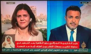 بالفيديو  ..  الجزيرة تعود للبث من مصر