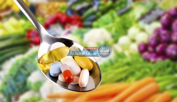 ما أفضل المكملات الغذائية لصحة الدماغ؟